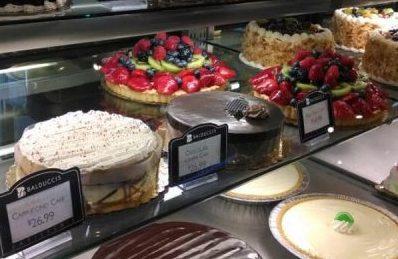 Sutton bakery