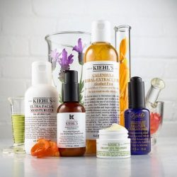 Kiehl's_products