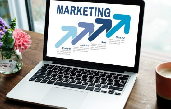 marketing online course