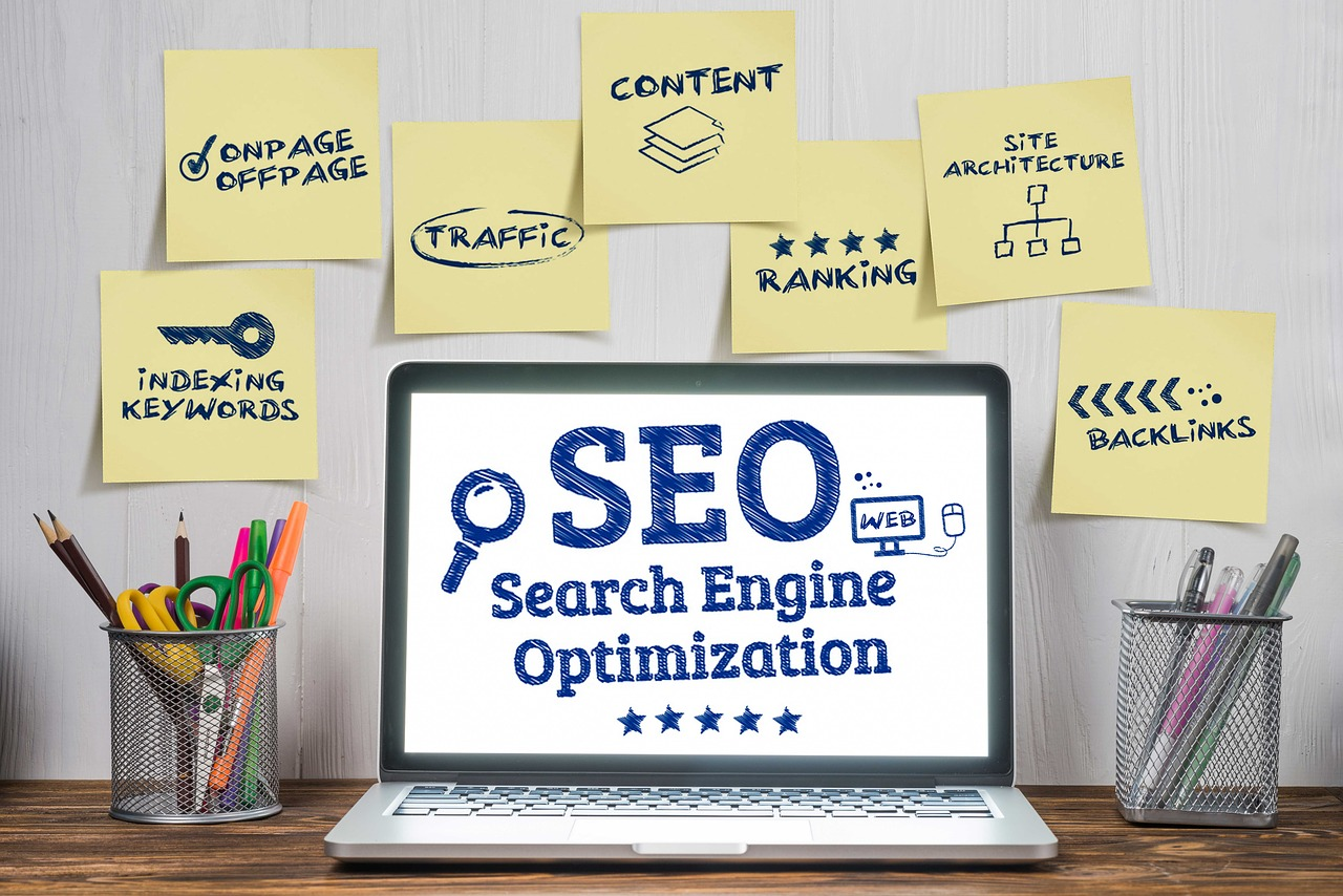 How to Optimize Your Website?
