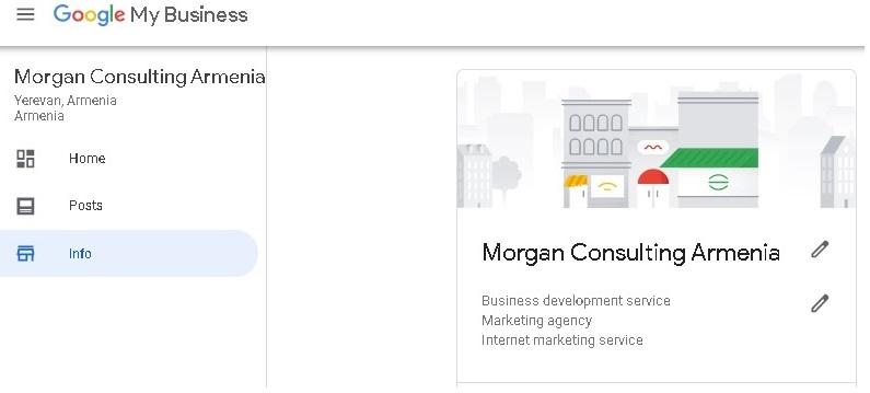 Ինչպես Google My Business-ում ճիշտ ընտրել ձեր ընկերության տեսակը (Category) և մի քանի այլ լավ գործիքներ