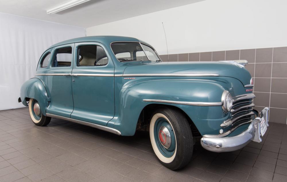 1948 car